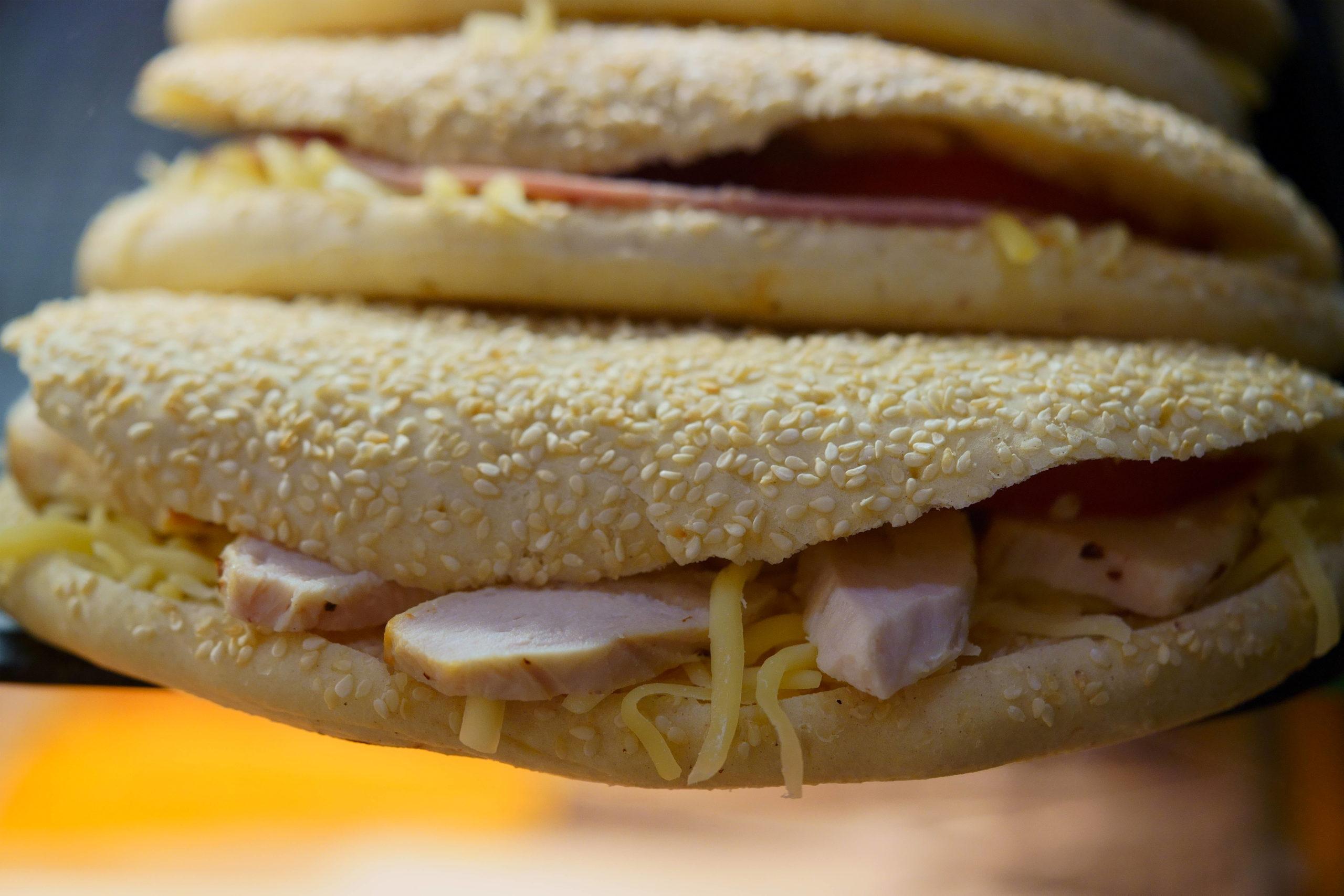 sandwichitalien, panini, cesar langueux